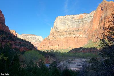Utah and the Grand Canyon