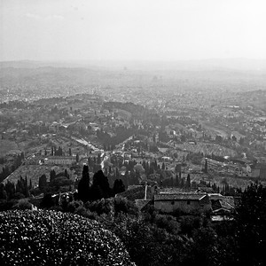 Journey into Fiesole Italy Photograp[h 2