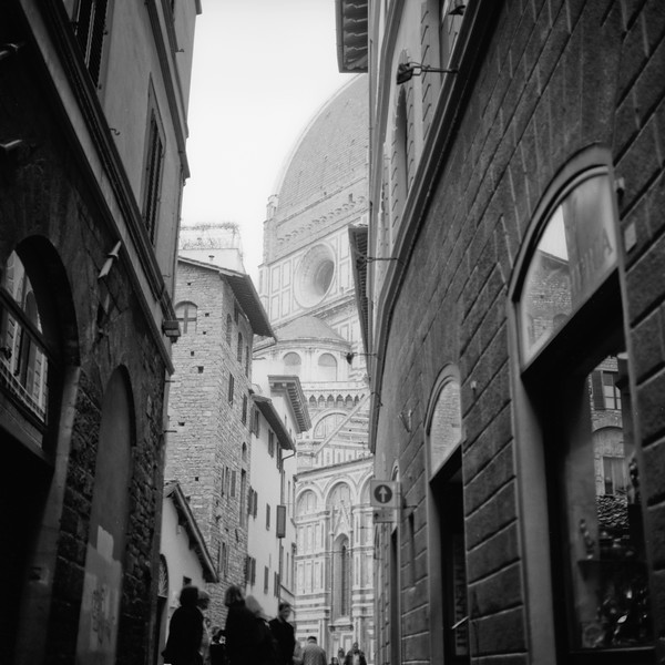 Duomo Florence Cathedral Photograph 2