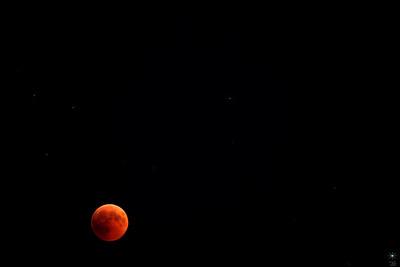 Eclissi di luna 2