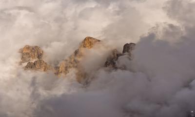 Val di Fassa 2, Dolomiti. Alpi