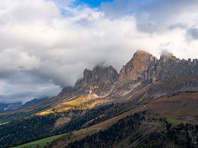 Dolomiti, Val di Fassa