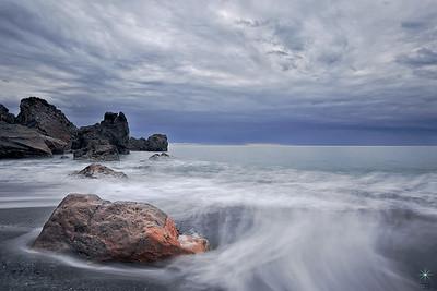 Punta Corvo 6, Liguria