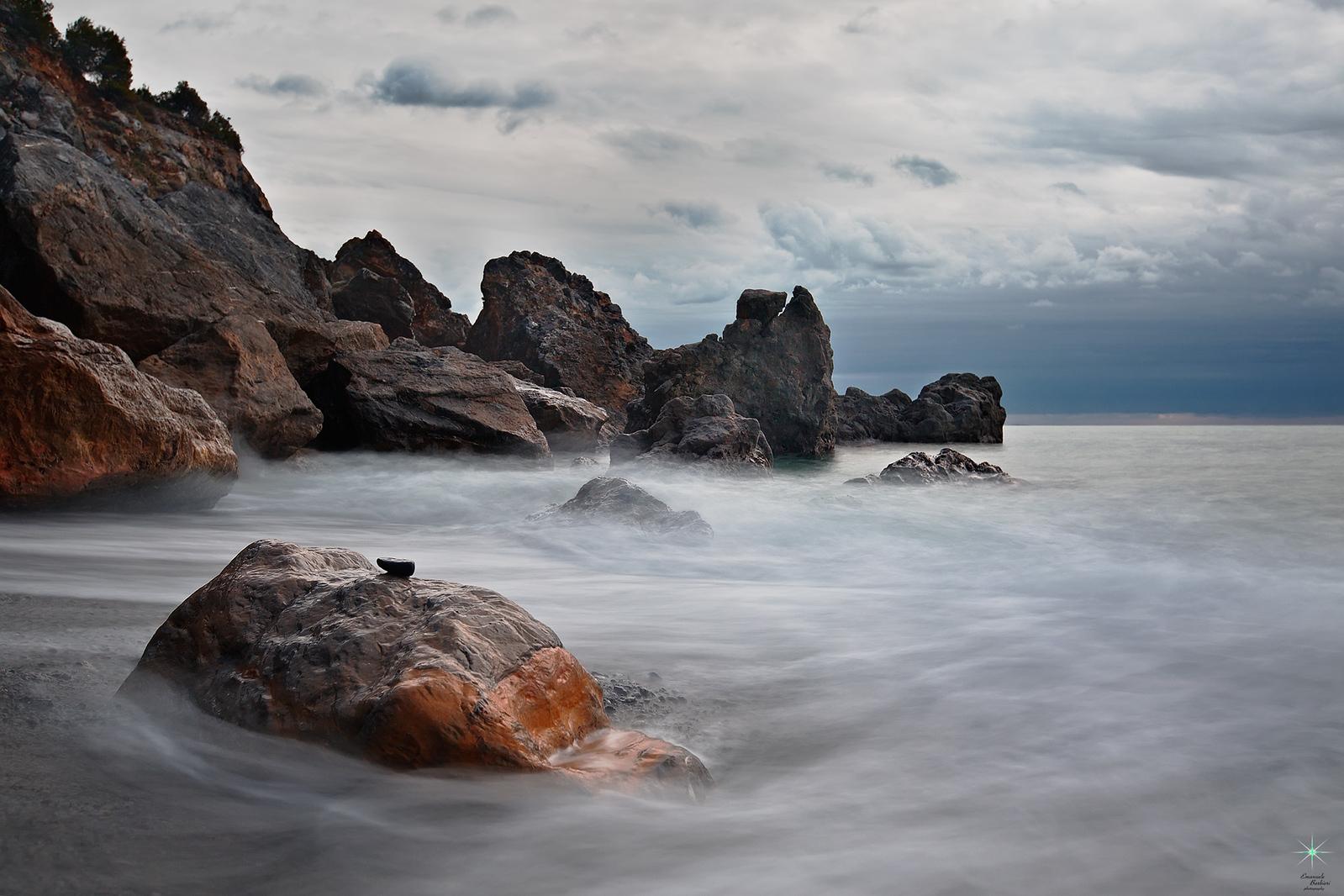 Punta Corvo 5, Liguria