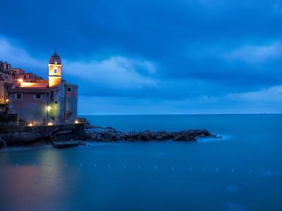 Tellaro 4, Liguria