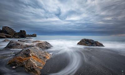 Punta Corvo 11, Liguria