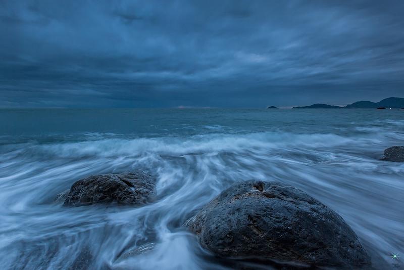Punta Corvo 8, Liguria