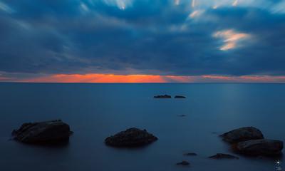 Punta Persico 2, Liguria