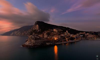 Portovenere 1, Liguria