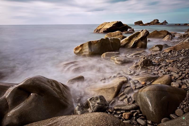 Punta  Persico 1, Liguria.
