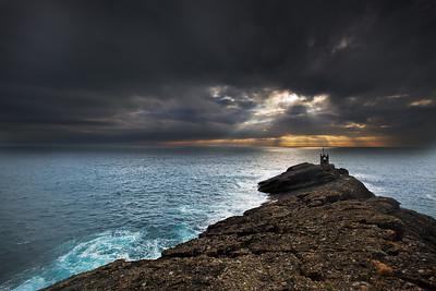 Punta Chiappa 3. Liguria