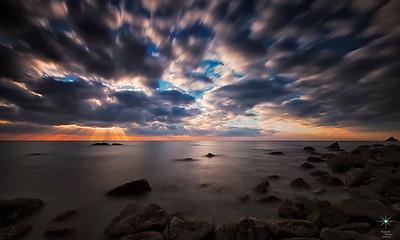 Punta Persico 4, Liguria