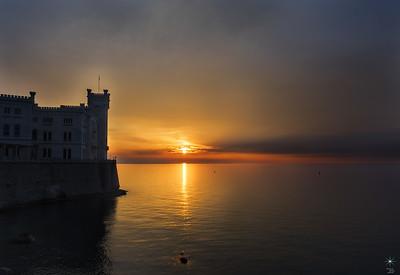 Castello di Miramare 1, Trieste.