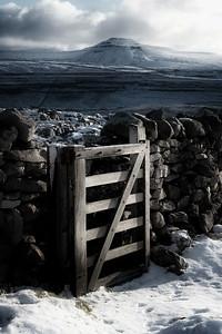 Winter Gateway.