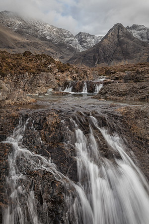 Fairy Pools, Corrie na Creiche