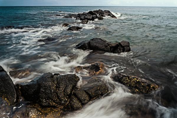 Laniakea Beach, Oahu, Hawaii