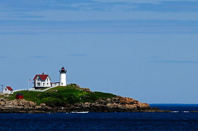 nubble light york, maine