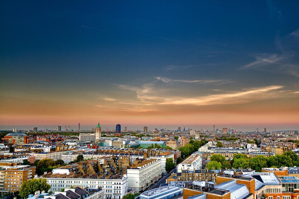 Kensington View