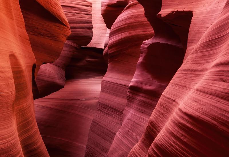 Navajo Layers