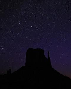 Mitten Stars