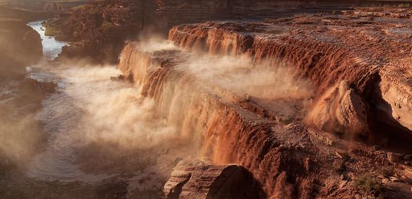Muddy Mist