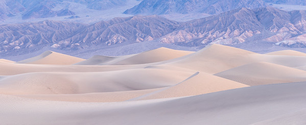 Dune and Far