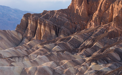Zebra Ridge