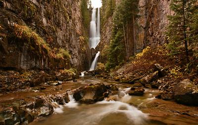 Secret Falls (horizontal)