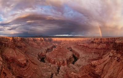 Hansbro's Rainbow