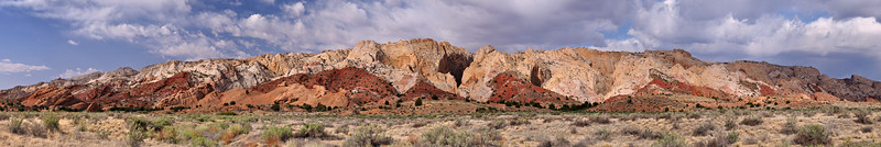 Waterpocket Fold, Utah