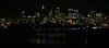 Sydney at night, Australia - January 2008