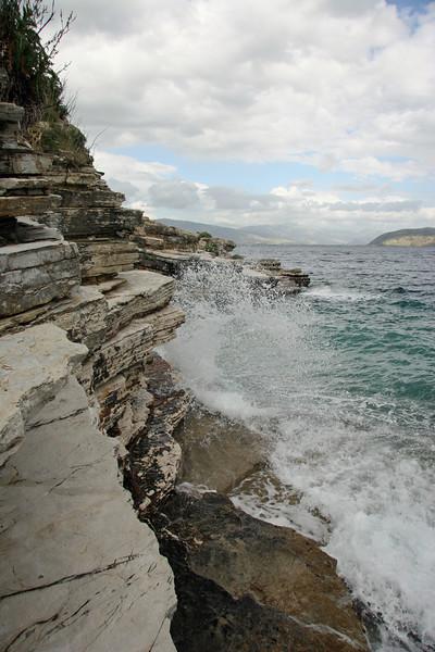 Kouloura, Corfu - 2006