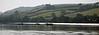 River Dart near the Sharpham Estate, Devon - September 2013