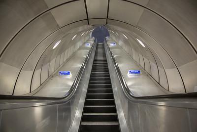 London 2013-2033