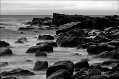 27-11-2007 16-01-19 Parton shore 0062 bw