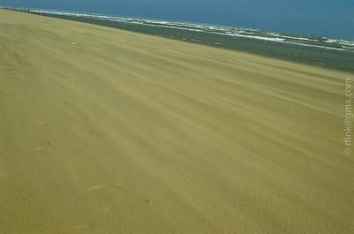 1991 Stormy Beach
