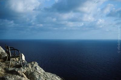 1994 Cyprus Landscape