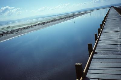1997 Landscape 4 - Low Tide