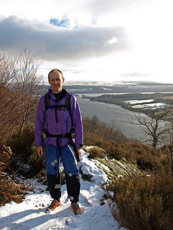 Ben Cruachan Feb 2009