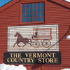 The Vermont Country Store.  Weston, VT.