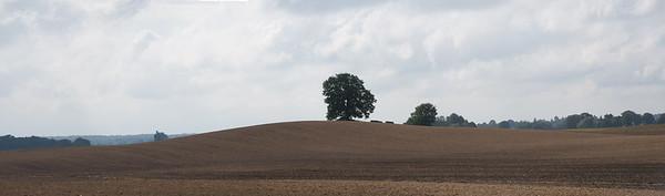 Landschaft bei Schönhof