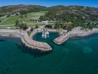 Kvisterø Fjord camping