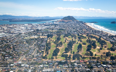Mt Maunganui Golf Club
