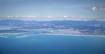 Bowentown, Wahi