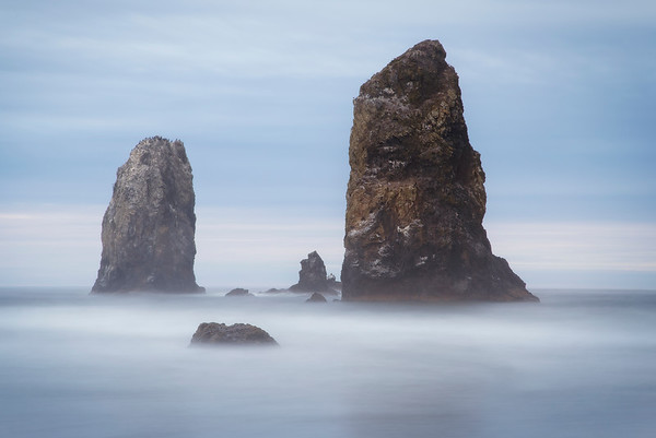 Needles in the Mist #1