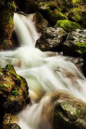 Ketetahi Falls