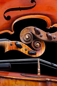 Violin Triptych