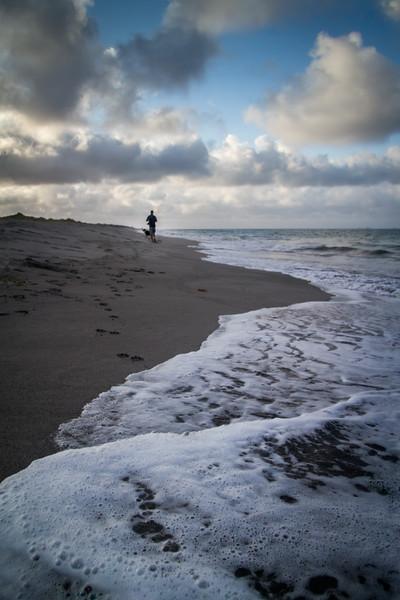 Coastlands Walk