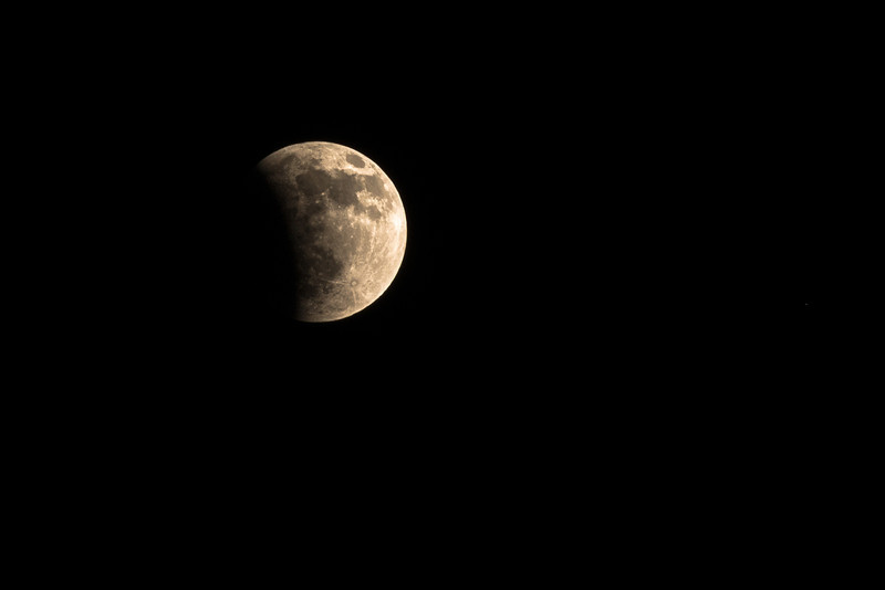 2014 Blood Moon - Two
