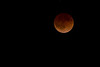 2014 Blood Moon - Five